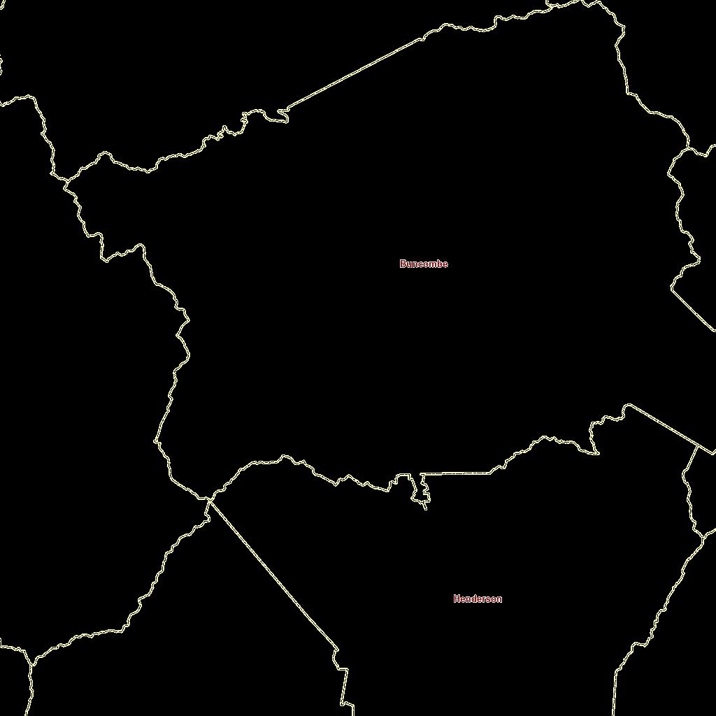 Haywood County Nc Map.Ncdot Aadt Web Map